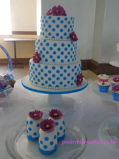 wedding cake vendors in kenya pinkribbon cakedelight weddings kenya 26763